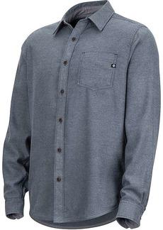 Marmot Men's Hobson Midweight Flannel LS Shirt