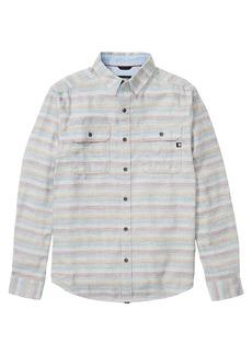 Marmot Men's Jasper Midweight LS Flannel Shirt