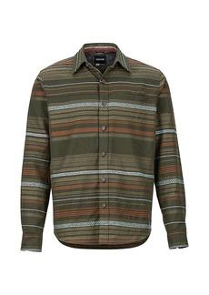 Marmot Men's Keystone Heavyweight Flannel LS Shirt