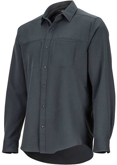 Marmot Men's Lisgar LS Shirt