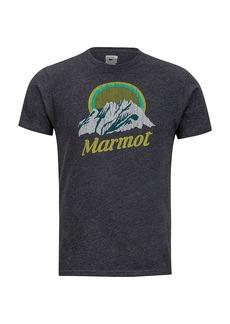 Marmot Men's Pikes Peak SS Tee