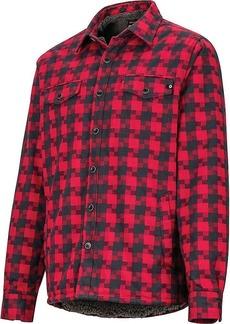 Marmot Men's Ridgefield LS Shirt