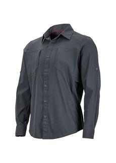 Marmot Men's Trient LS Shirt
