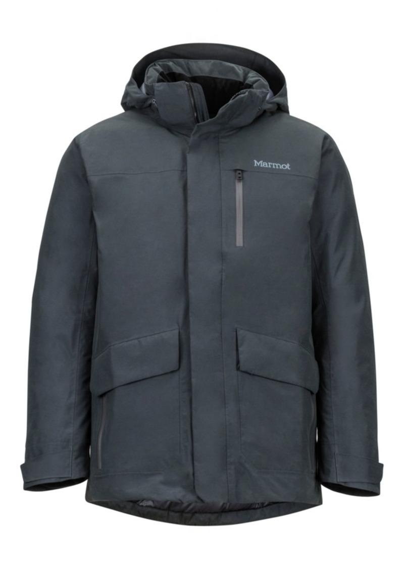 Marmot Mens Yorktown Featherless Jacket