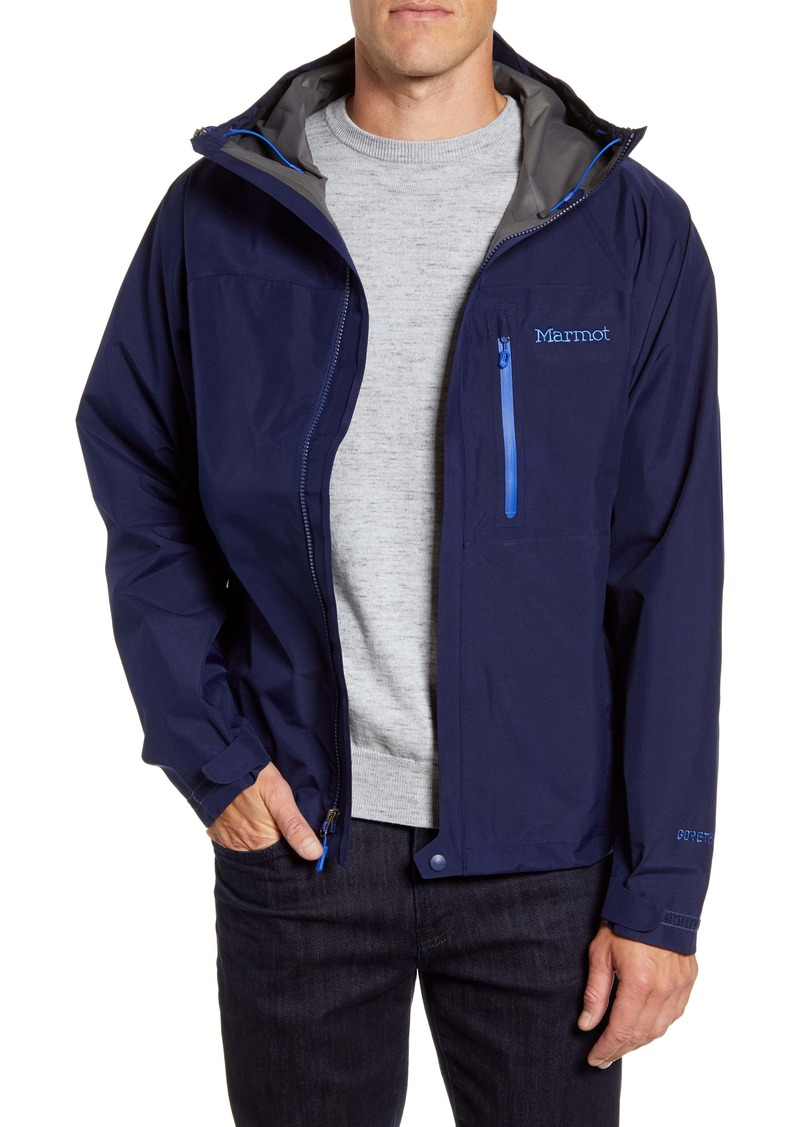 Marmot Minimalist Gore-Tex® Waterproof Hooded Jacket