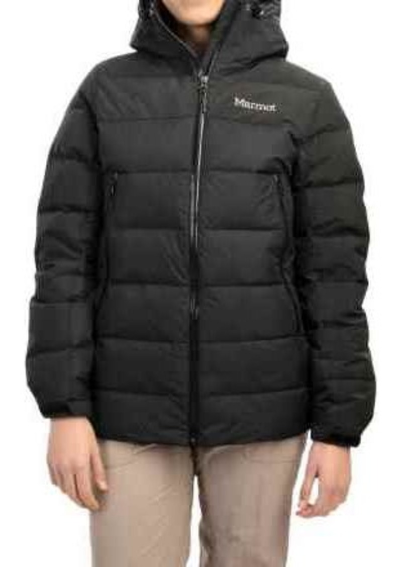 Marmot Mountain Down Jacket - Waterproof, 700 Fill Power (For Women)