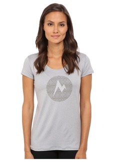 Marmot Post Time Tee Short Sleeve