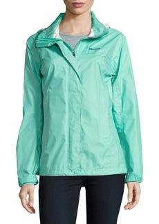 Marmot PreCip Hooded Rain Jacket