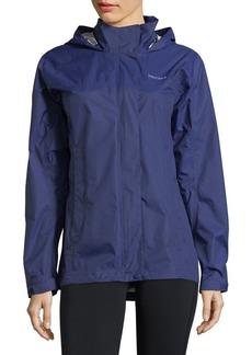 Marmot PreCip Long-Sleeve Raincoat