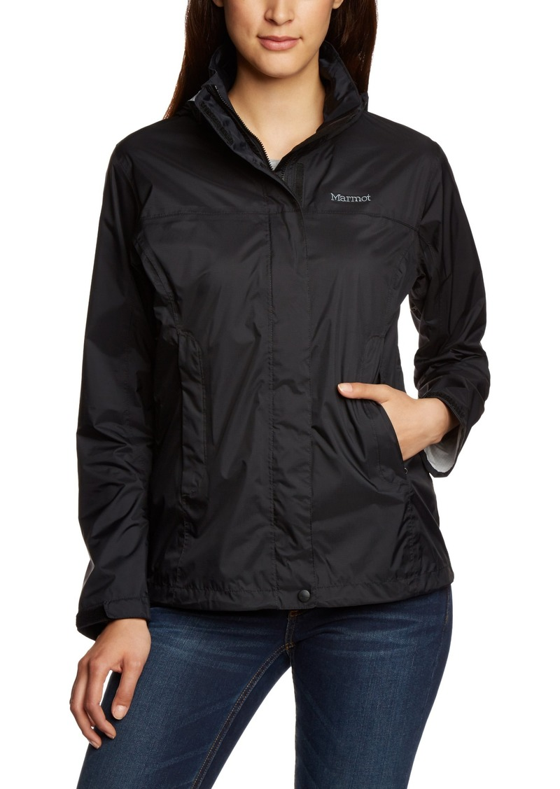 4743e2886 PreCip Women's Lightweight Waterproof Rain Jacket