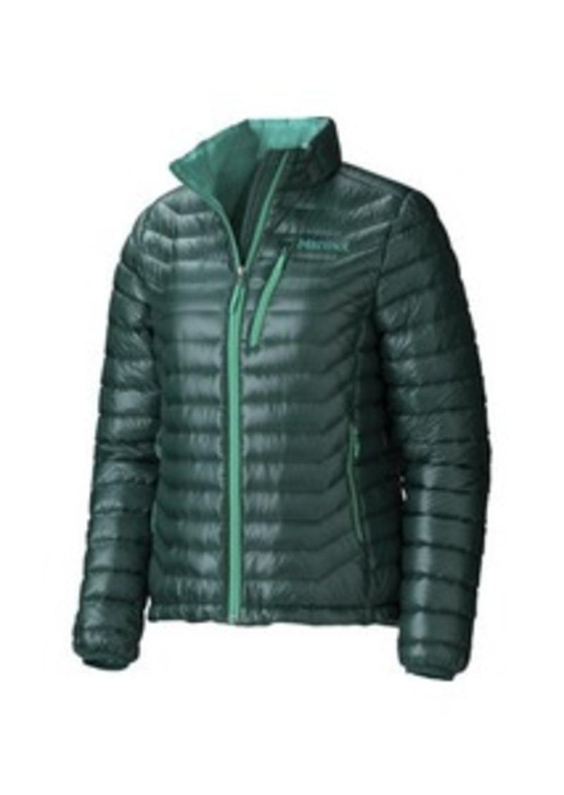 Marmot Quasar Down Jacket - Women's