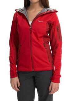 Marmot ROM Jacket - Windstopper® (For Women)