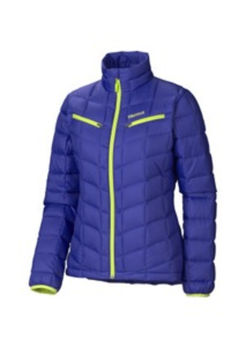 Marmot Safire Down Jacket - Women's
