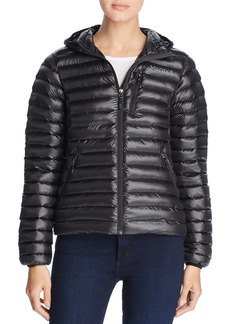 Marmot Savant Hooded Puffer Jacket