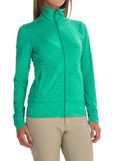 Marmot Sequence Jacket - UPF 30, Full Zip (For Women)