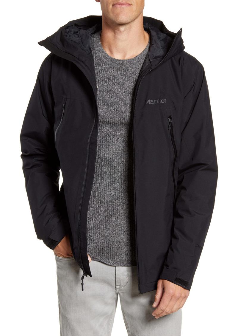 Marmot Solaris Hooded Gore-Tex® Waterproof Jacket