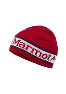 Marmot Spike Logo Beanie