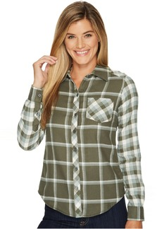 Taylor Flannel Long Sleeve