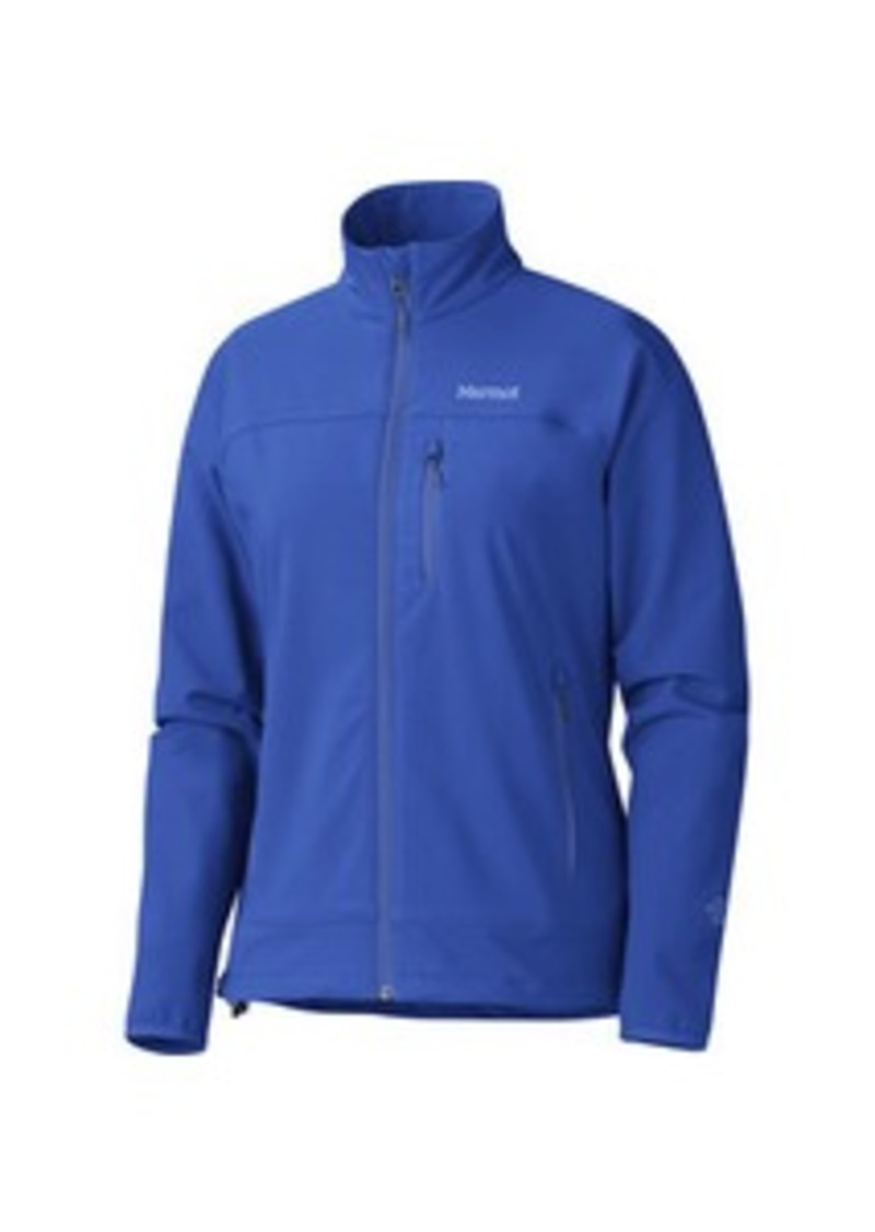 Marmot Tempo Softshell Jacket - Women's