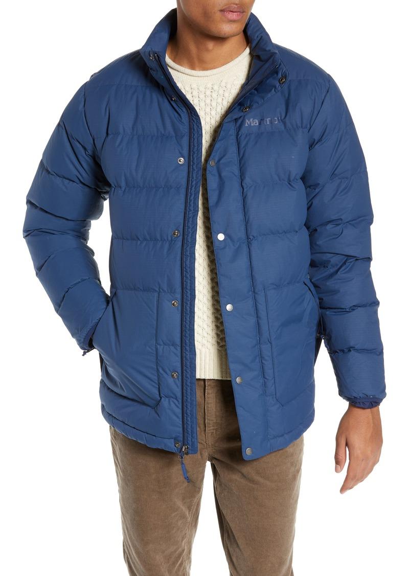 Marmot Warm II Packable Down Jacket