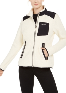 Marmot Women's Wiley Polartec Fleece Jacket