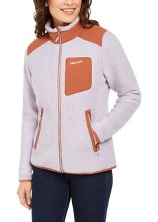 Marmot Wiley Polartec Fleece Jacket