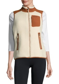 Marmot Wiley Sherpa Vest