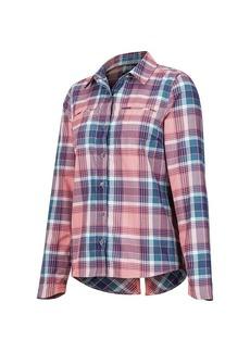 Marmot Women's Aeolian LS Shirt