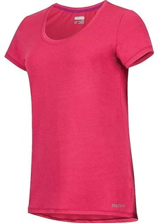 Marmot Women's All Round SS Tee