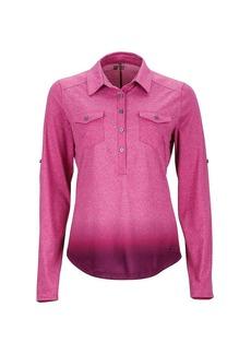 Marmot Women's Allie LS Shirt