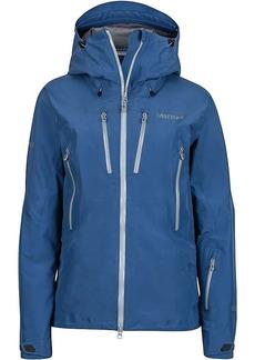 Marmot Women's Alpinist Jacket
