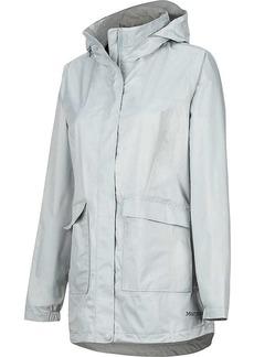 Marmot Women's Ashbury PreCip Eco Jacket