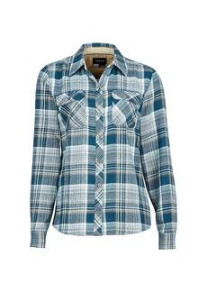 Marmot Women's Bridget Flannel LS Shirt