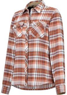 Marmot Women's Bridget MidWt Flannel LS Shirt