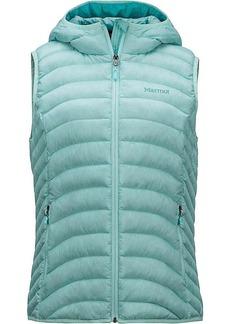Marmot Women's Bronco Hooded Vest