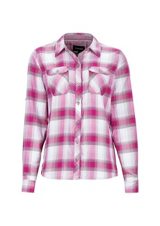 Marmot Women's Evelyn LS Shirt