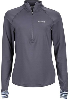 Marmot Women's Excel 1/2 Zip Top