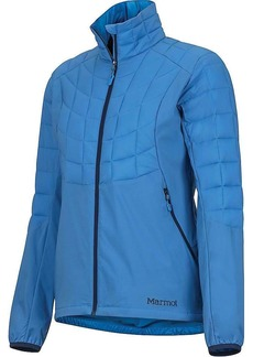 Marmot Women's Featherless Hybrid Jacket