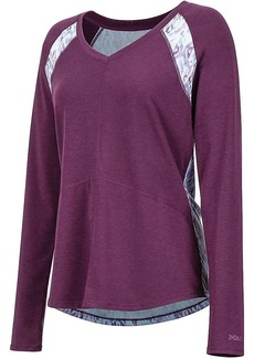Marmot Women's Felicia LS Top