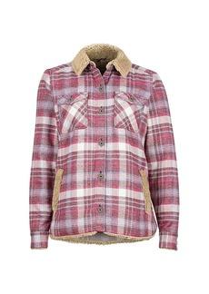 Marmot Women's Hayden Reversible LS Shirt
