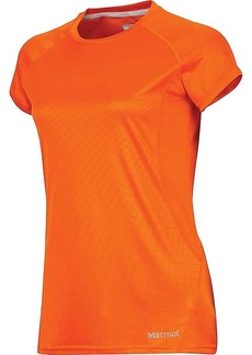 Marmot Women's Jennifer SS Top