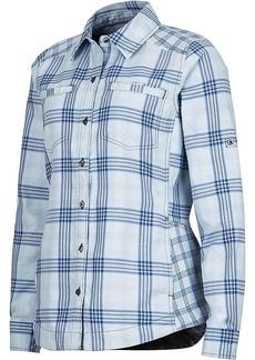 Marmot Women's Josephine LS Shirt