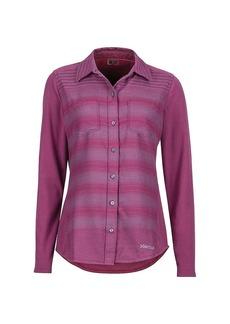 Marmot Women's Lani Flannel LS Shirt