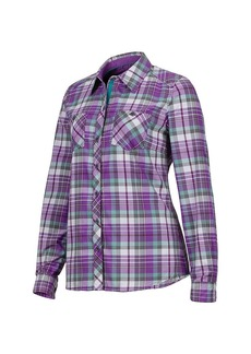 Marmot Women's Lillian LS Shirt