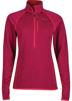 Marmot Women's Neothermo 1/2 Zip Top