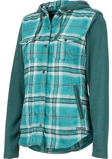 Marmot Women's Reagan Midweight Flannel LS Shirt