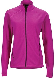 Marmot Women's Rocklin Full Zip Jacket