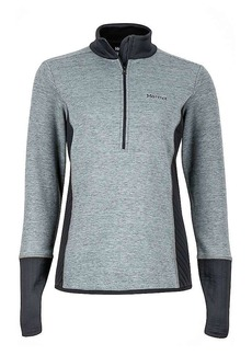 Marmot Women's Sirona 1/2 Zip Top