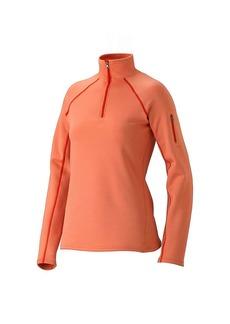 Marmot Women's Stretch Fleece 1/2 Zip Top