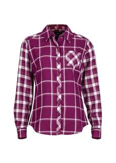 Marmot Women's Taylor Flannel LS Shirt